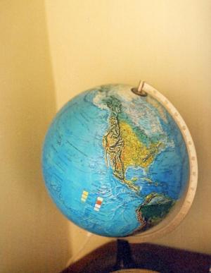 globe copy